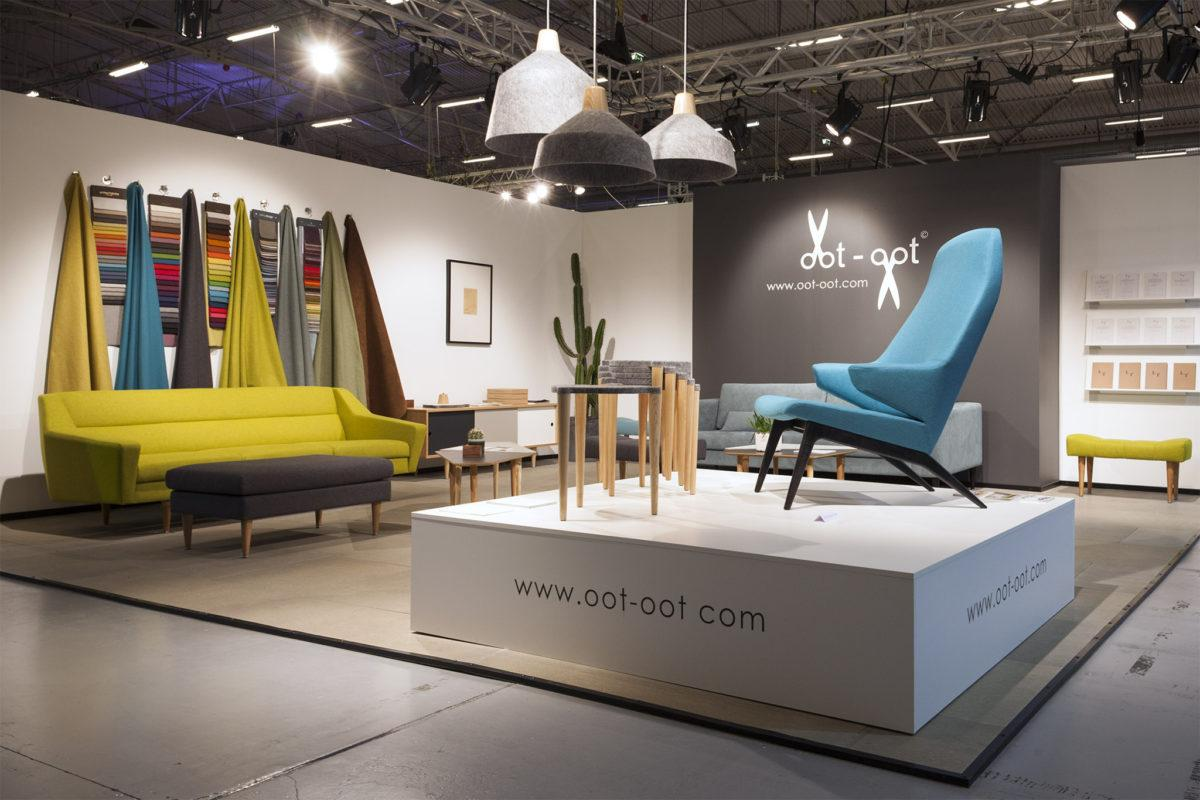 Gallery Oot Oot Studio At Furniture Fair Interj R 2016