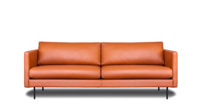 nahkdiivan leather sofa nahkasohva