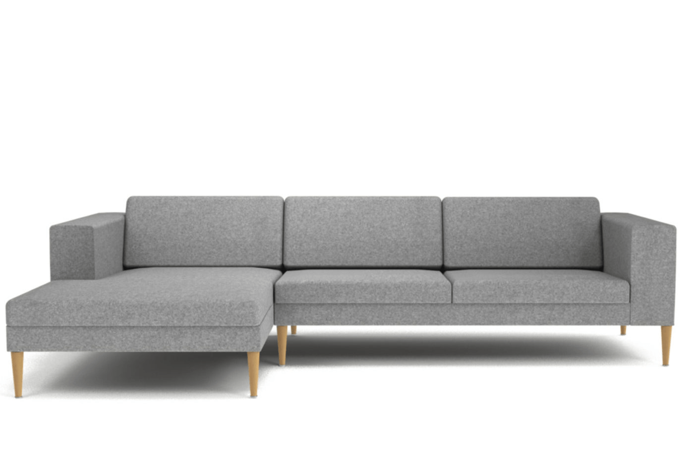 Sofa with chaise lounge sofa chaise bed armchair bed for Sofa chester chaise longue