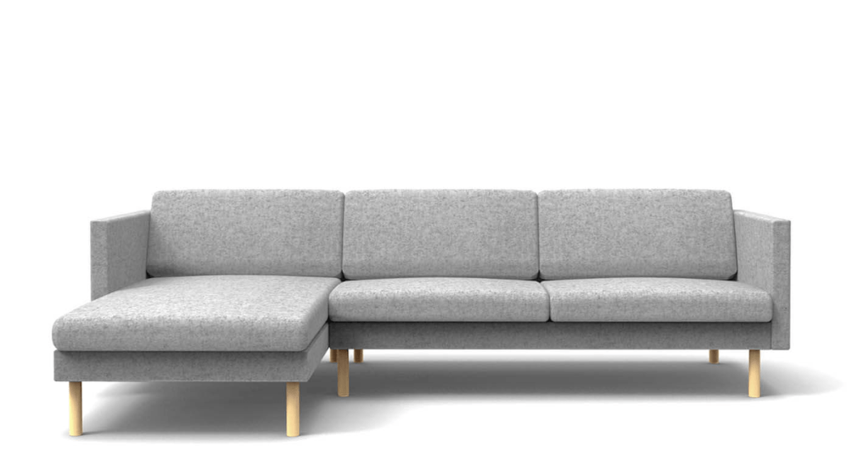 Home for design furniture oot oot studio - Sofa piel chaise longue ...