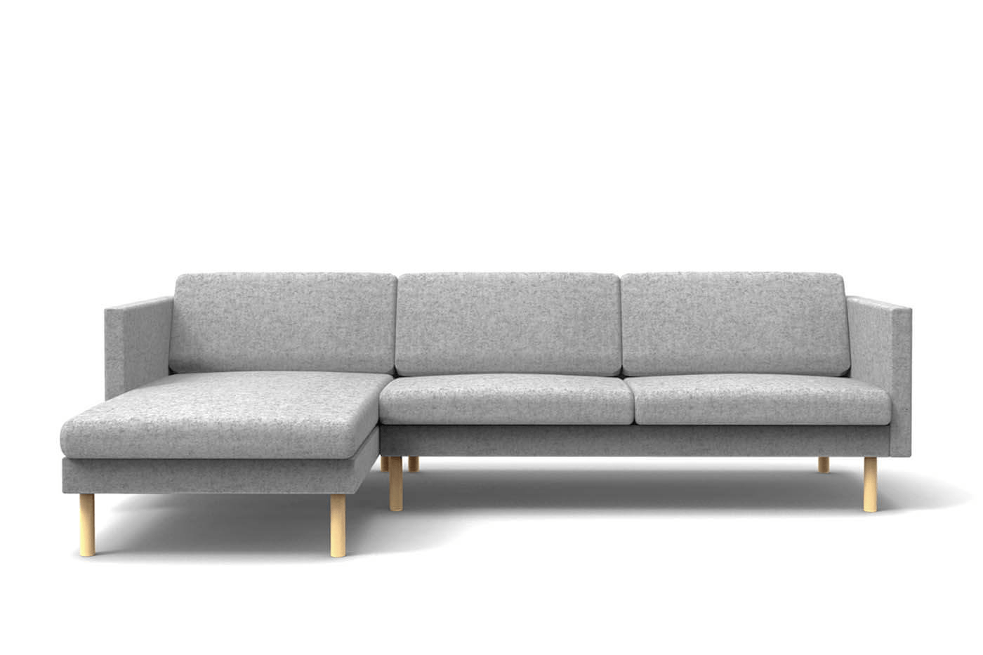 Sofa chaise lounge chaise lounges thesofa for Chaise longue style sofa