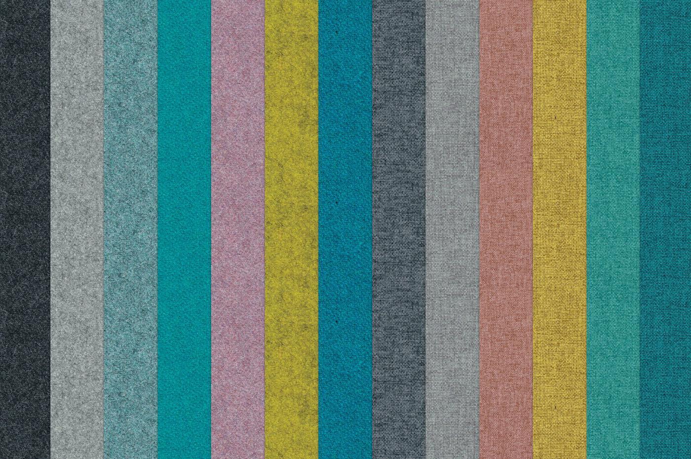 Oot-Oot Studio Fabric Sample Set