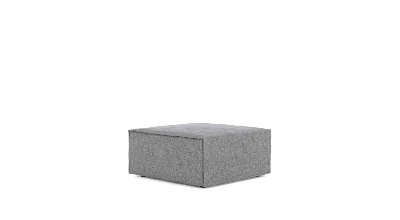 Ottoman Module For Modular Sofa Bold Oot Oot Studio