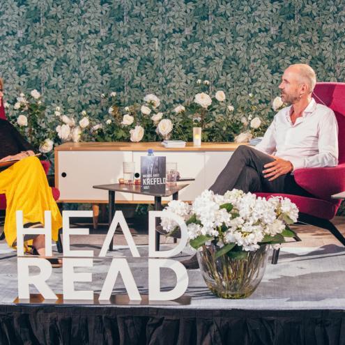 head read