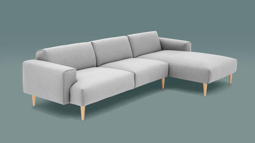 sohva MOSS