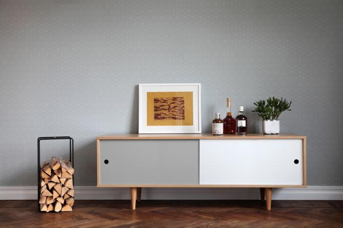 sideboard tv-kapp tv-taso