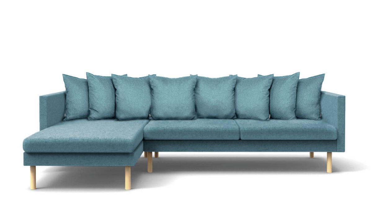 corner sofa nurgadiivan kulmasohva