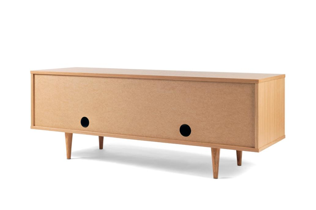 sideboard media unit tv-kapp tv taso