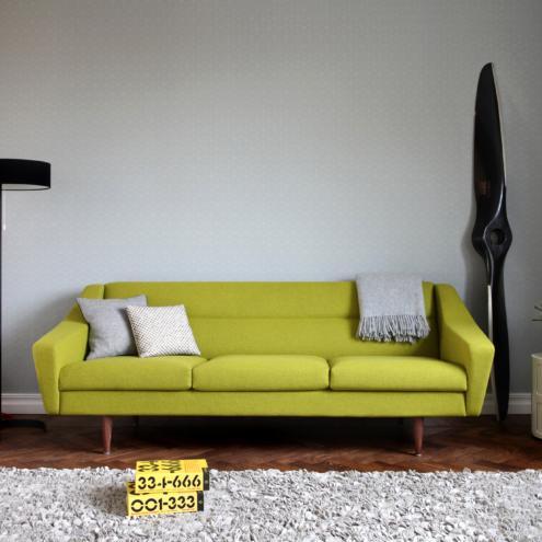 Sofa COSMO
